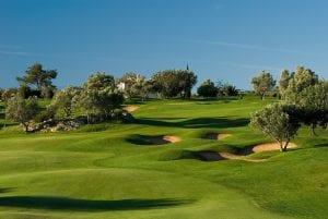 Golf in Portugal Gramacho Golf Course