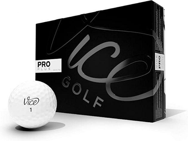 Vice pro golf ball