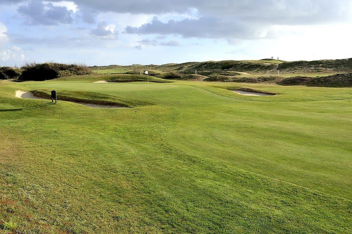 Estela Golf Course 3