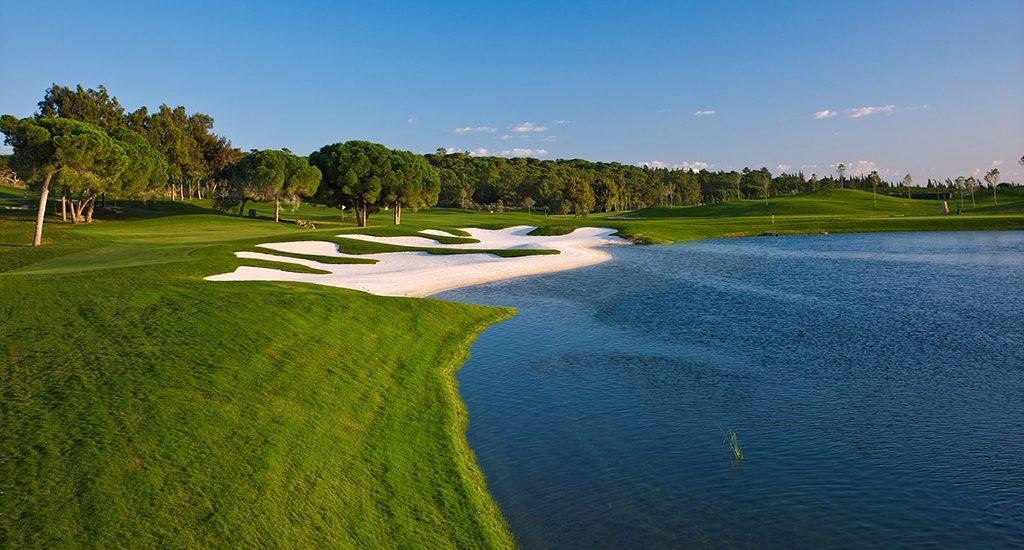 Quinta Do Lago Golf Course 4