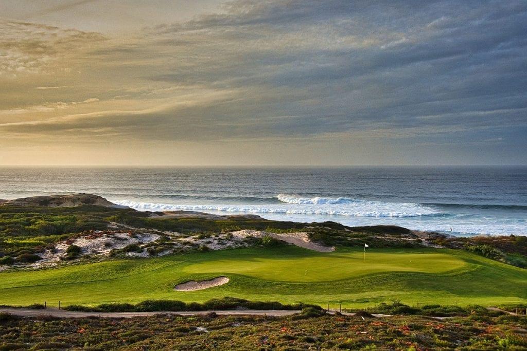 West Cliff Golf Course
