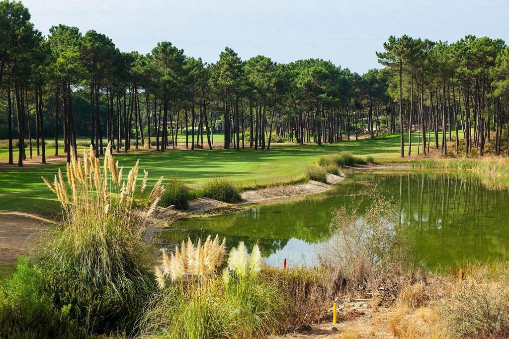 Aroeira Golf Course 1
