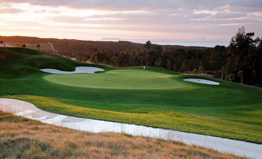 Royal Obidos Golf Course 1