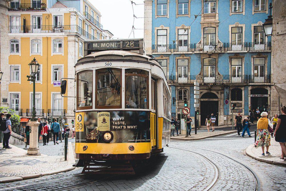 Golf Apartment Rentals in Lisbon