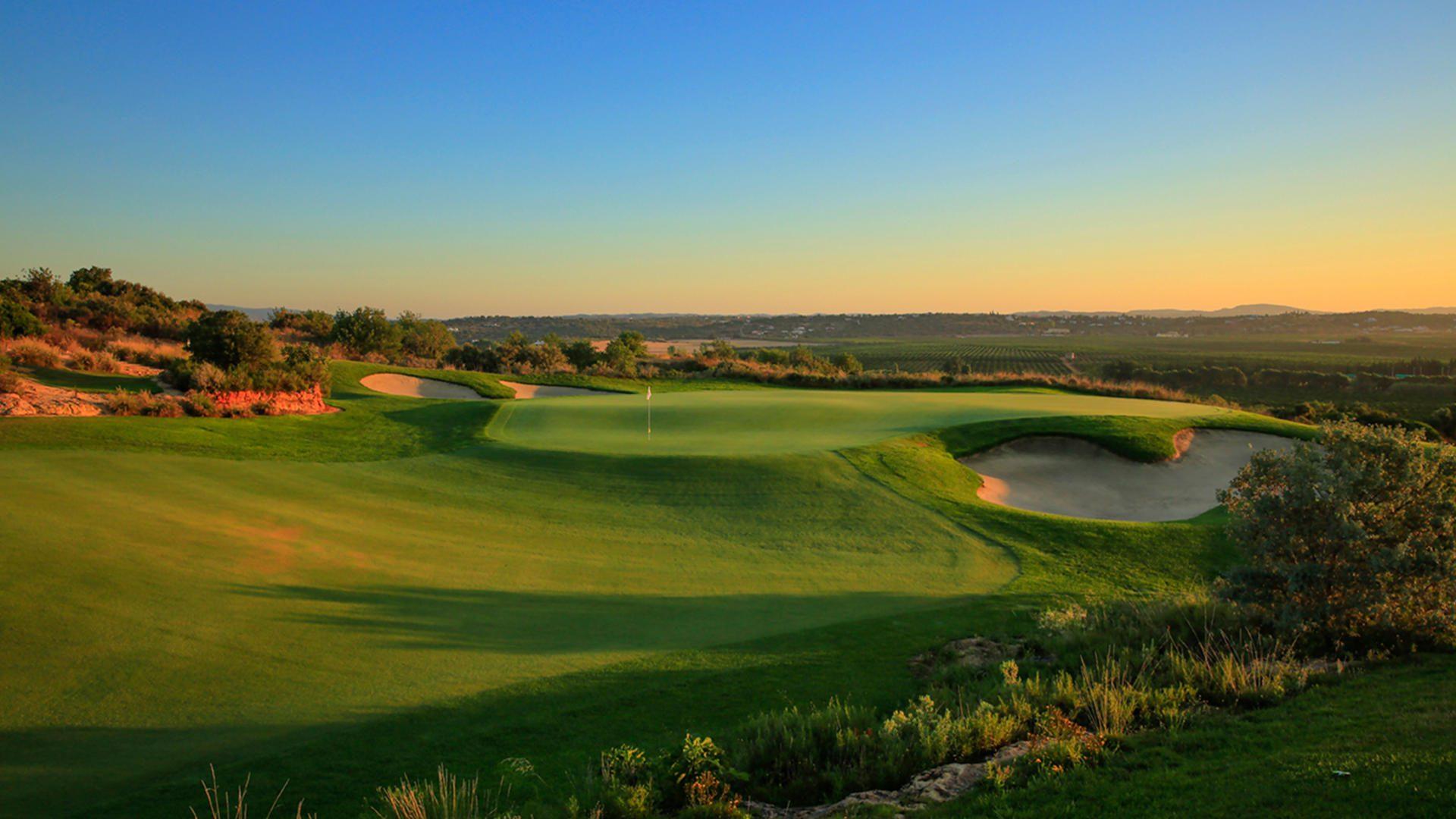 Amendoeira Golf Resort (Faldo Course)