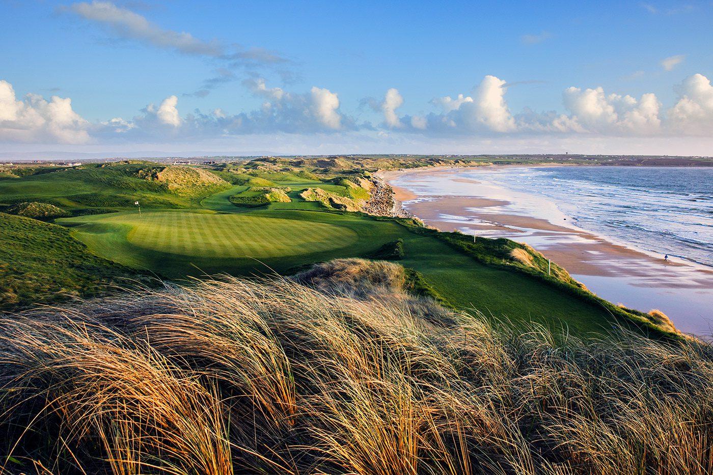 Ballybunion Golf Course 04