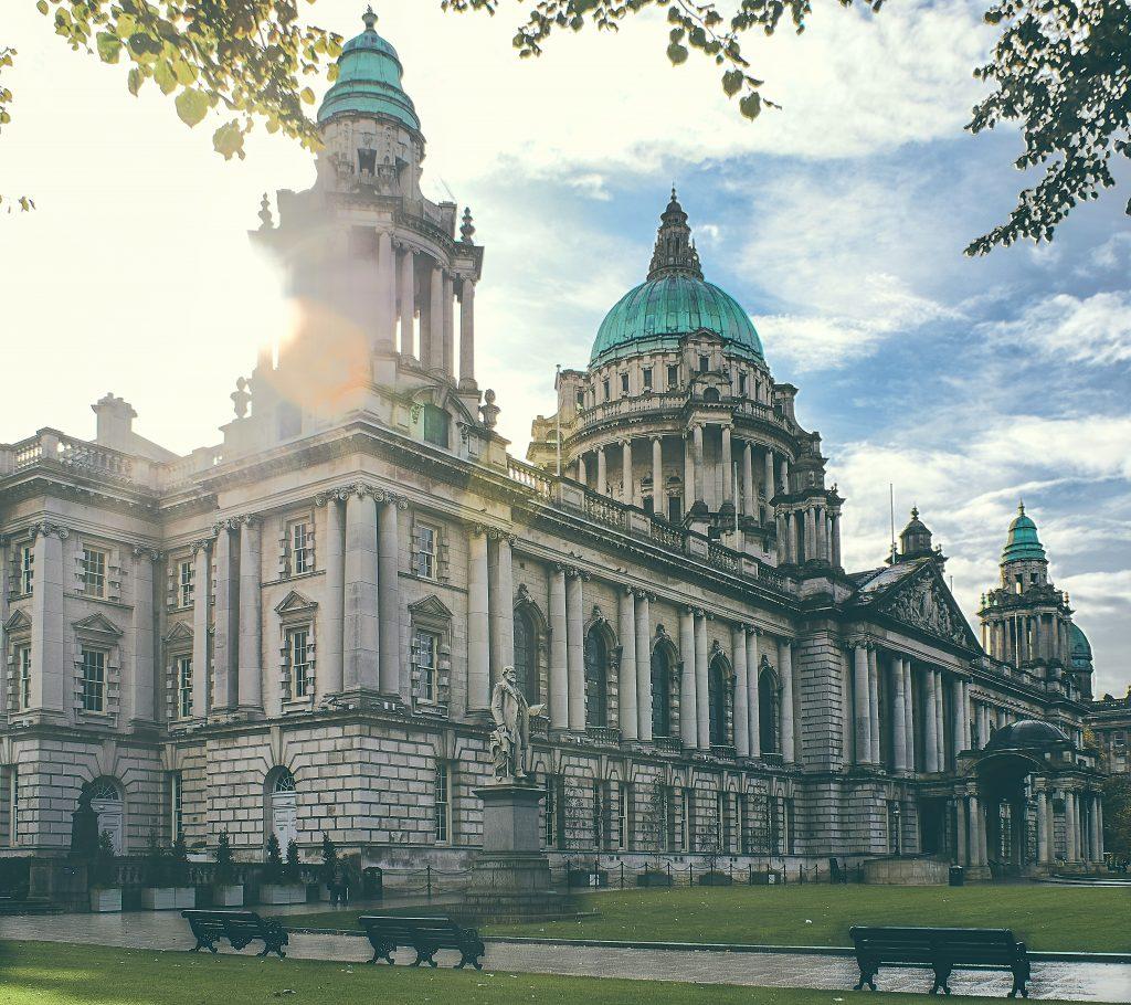 Belfast Image
