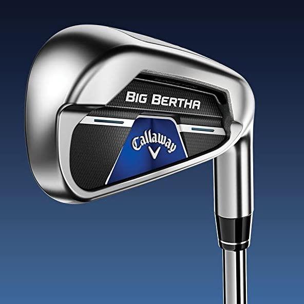 Callaway Big Bertha B21 Irons