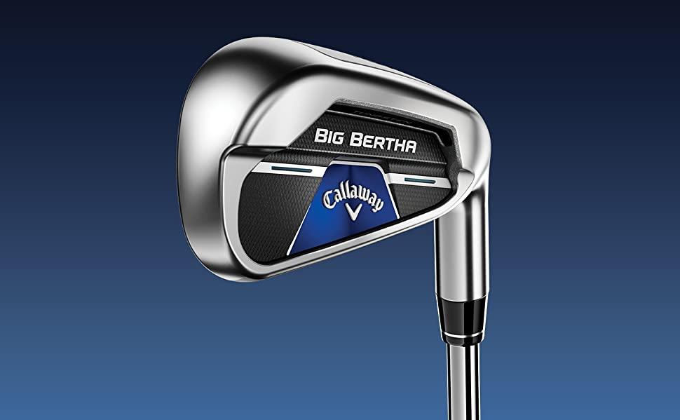 best irons for high handicap golfers