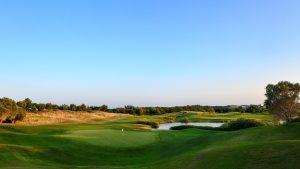 Top 3 Golf Course in Algarve