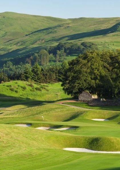 Gleneages PGA Course
