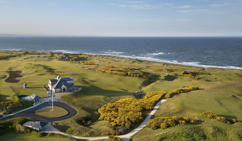 Kingsbarns Golf Links 05