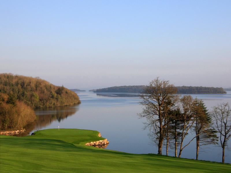 Lough Erne Golf Course 01