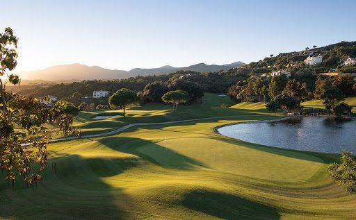 Marbella Golf Club Course 01