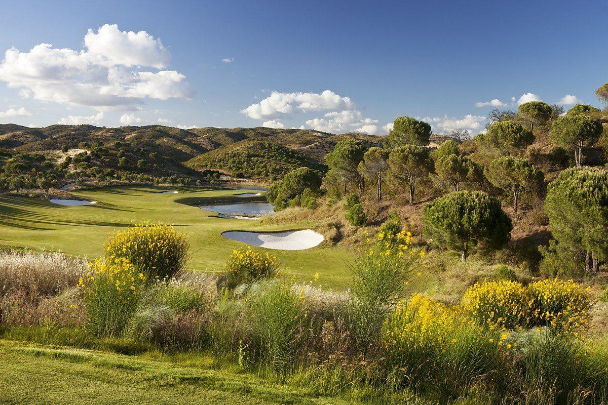 Monte Rei Golf Course North 01