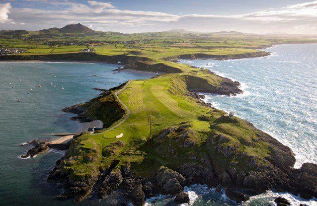Nefyn District Golf Course 01