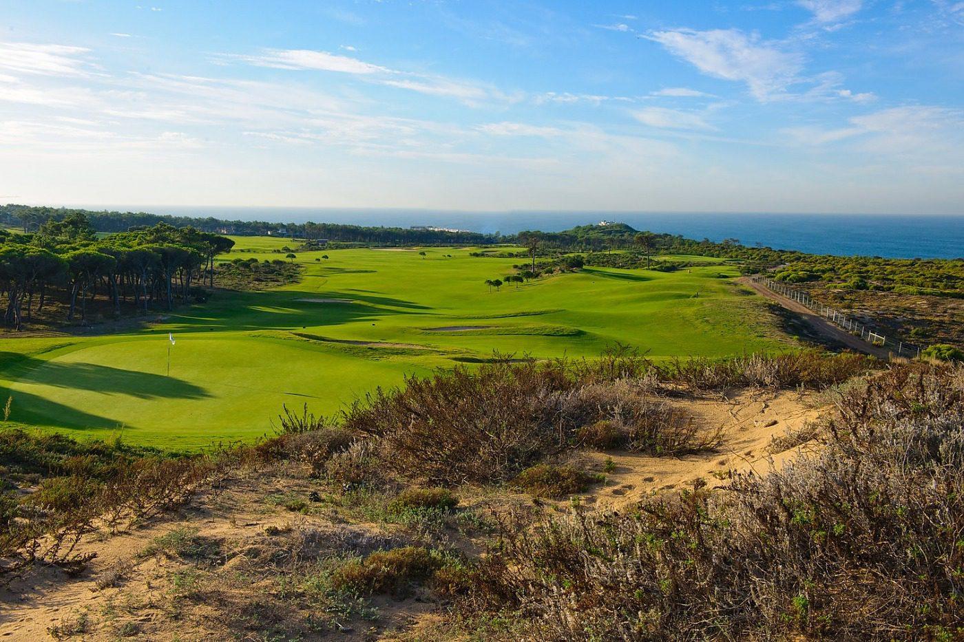 Oitavos Dunes Golf Course 1