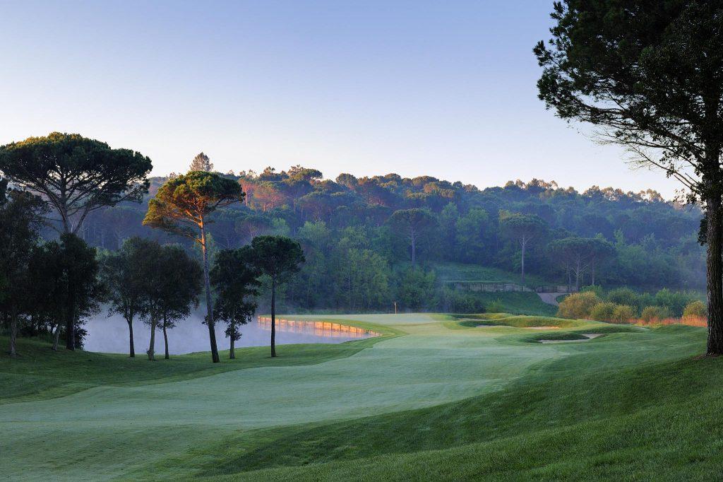PGA Catalunya Golf Course - Stadium 01