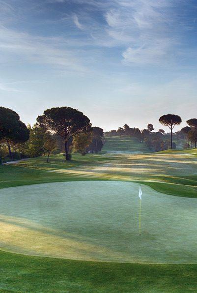 PGA Catalunya Golf Course - Stadium 03