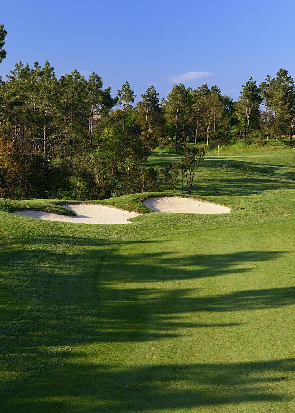 PGA Catalunya Golf Course - Stadium 04