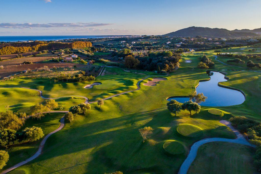 Pula Golf Course 1
