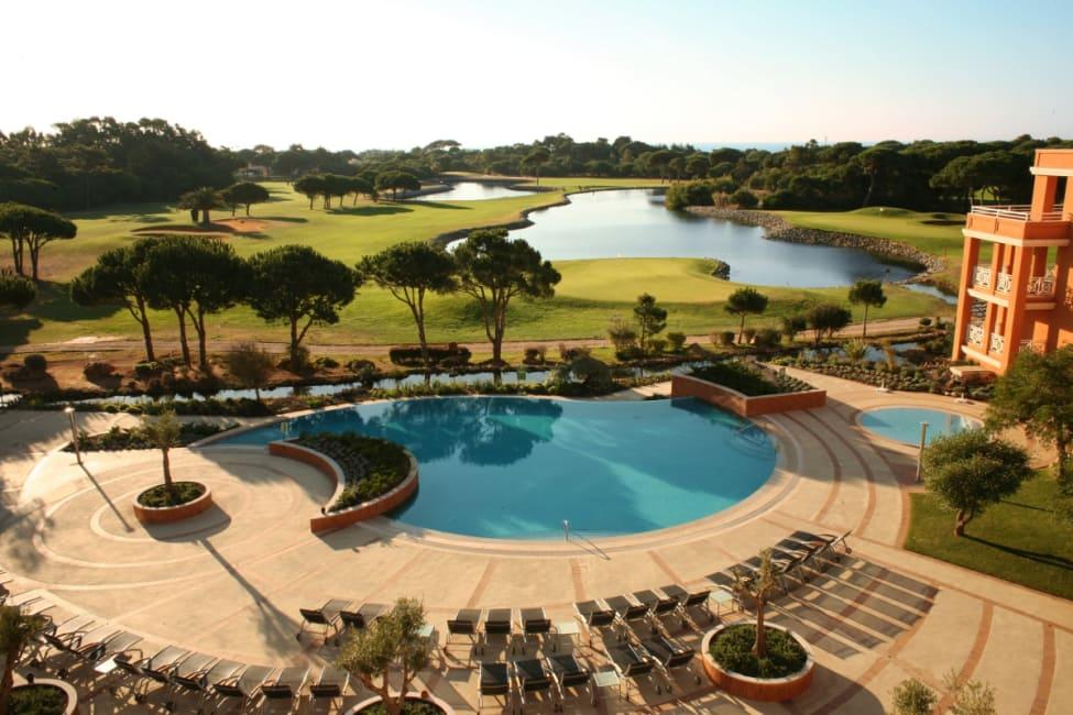 Quinta Da Marinha Golf Course Hotel
