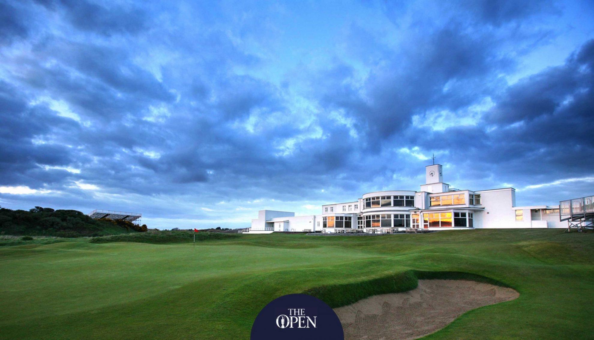 Royal Birkdale Golf Club 02