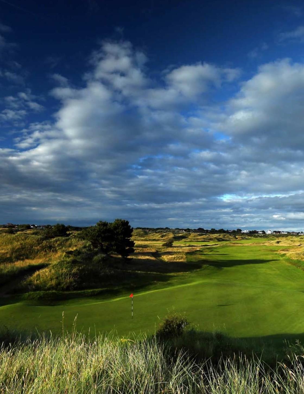 Royal Birkdale Golf Club 03