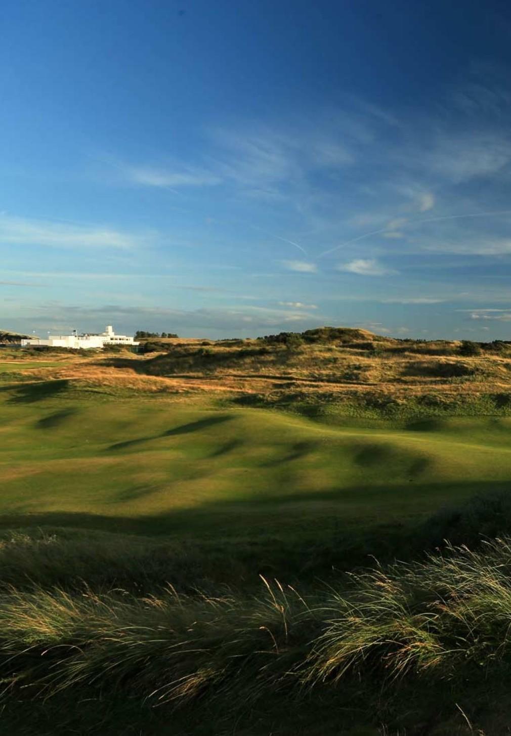 Royal Birkdale Golf Club 04
