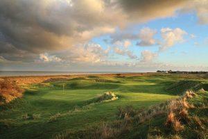 Royal CInque Ports Golf Club 02