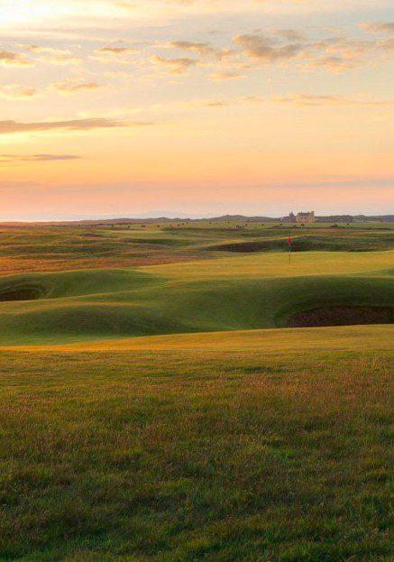 Royal Porthcawl Golf Course 04
