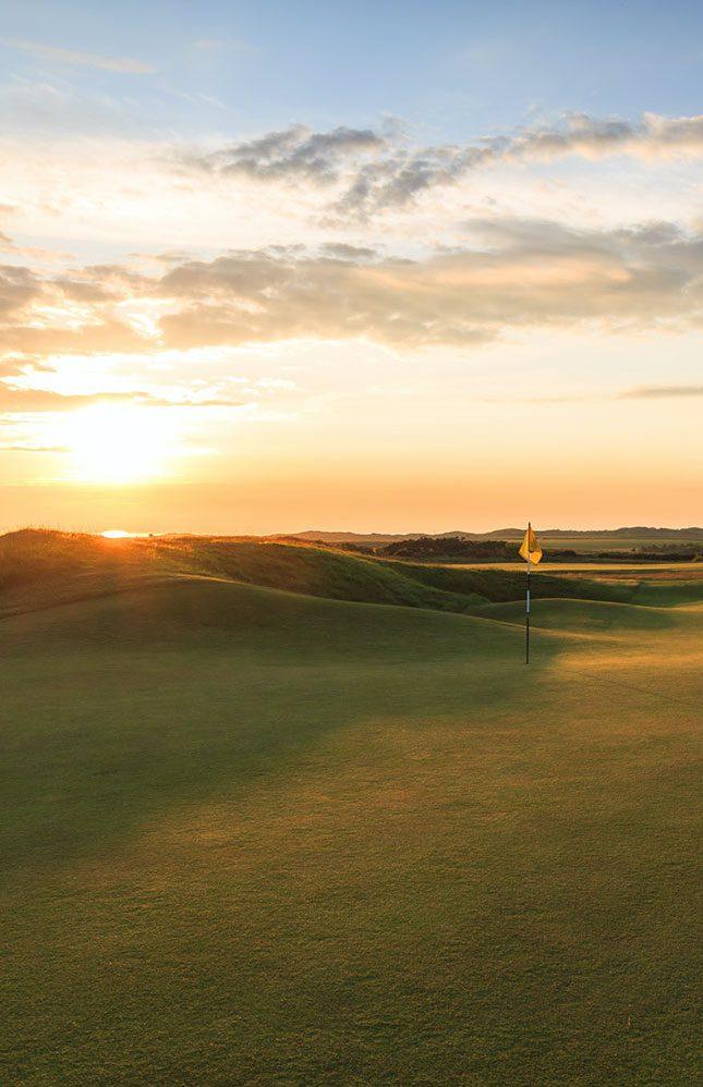 Royal Porthcawl Golf Course 05