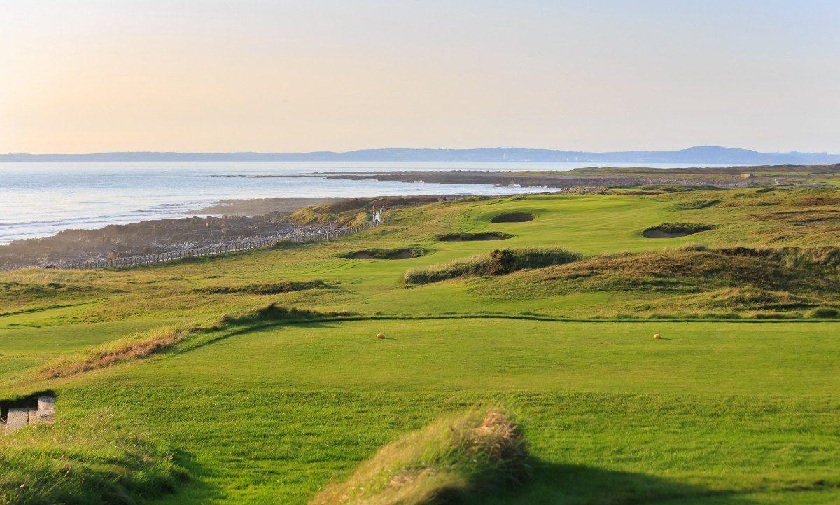 Royal Porthcawl Golf Course 06