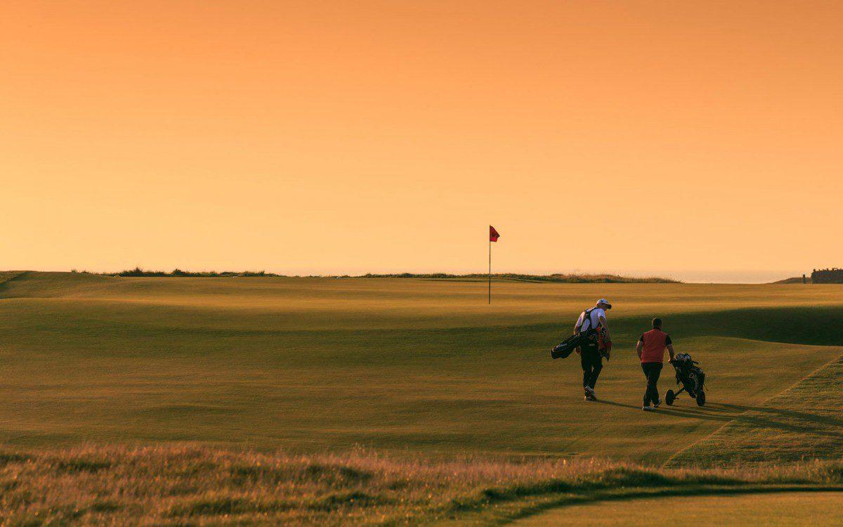 Royal Porthcawl Golf Course 07