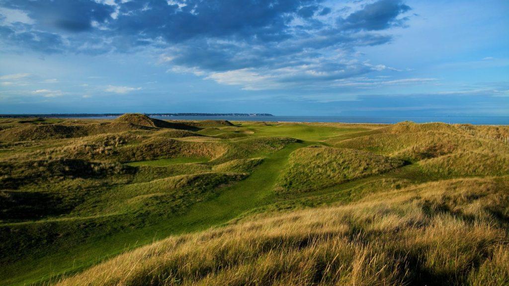 Royal Birkdale Golf Club 01 - Golf in England
