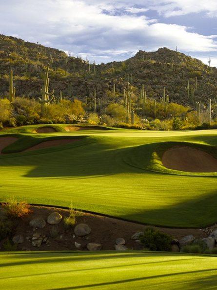 StoneCanyonClub Golf Course