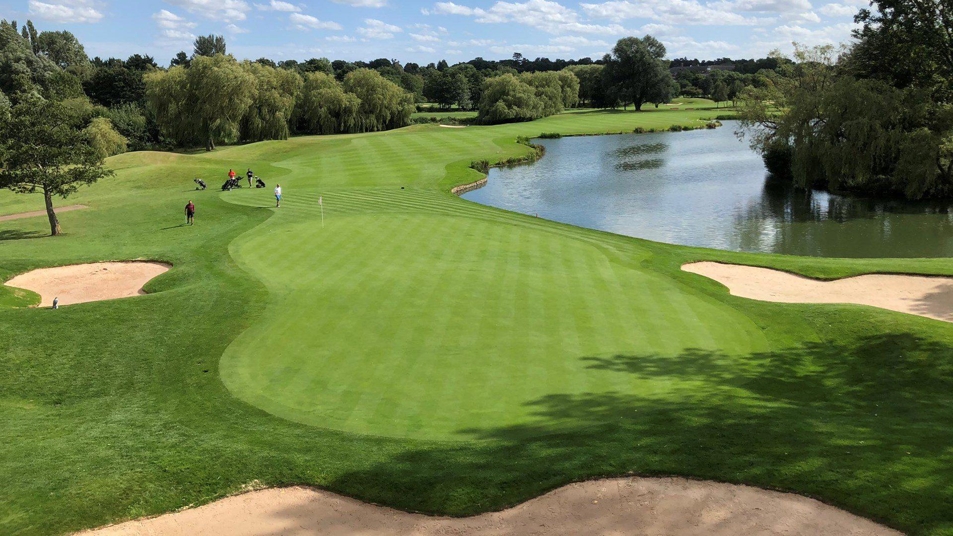 The Belfry Golf Course 01