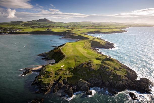 The Point Golf Club 01