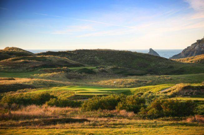 Trevose Golf Course 02