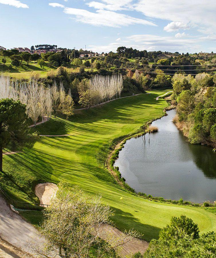 Barcelona Golf Club -