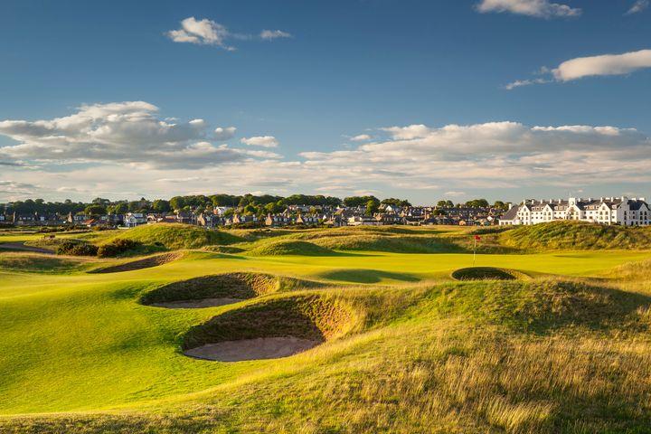 Carnousite Golf Course 02
