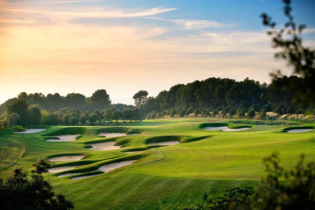 El Prat Golf Course