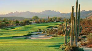 Golf Courses in Arizona 2