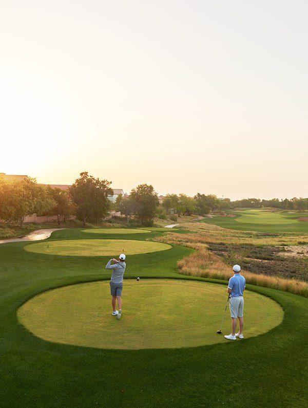 Jumeirah Earth Golf Course 04