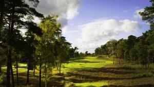Morfontaine Golf Club 01