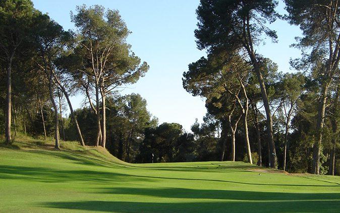 Sant Cugat Golf Course 01