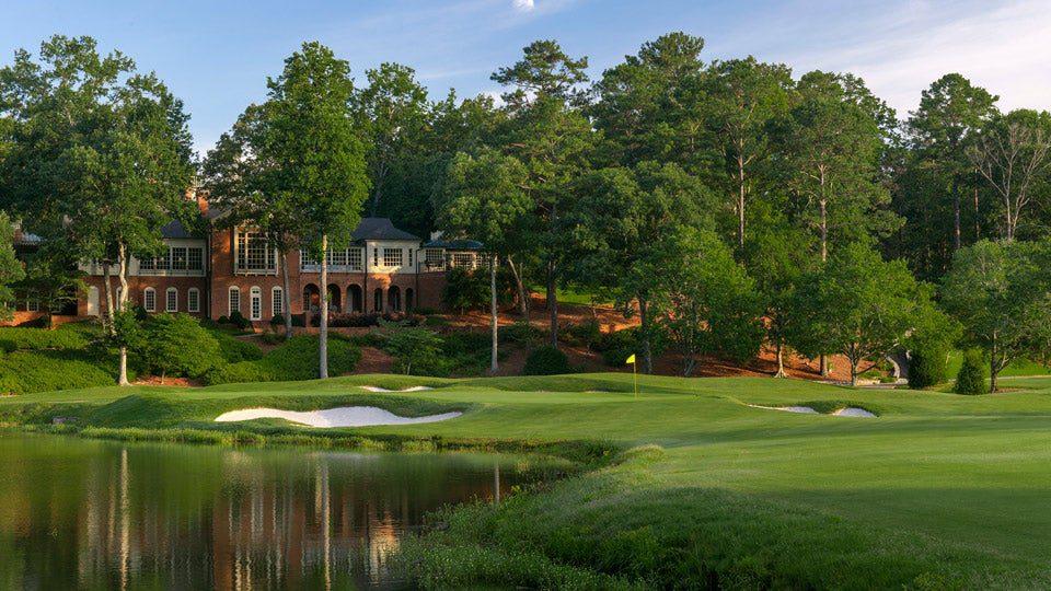 Shoal Creek Golf Course 01