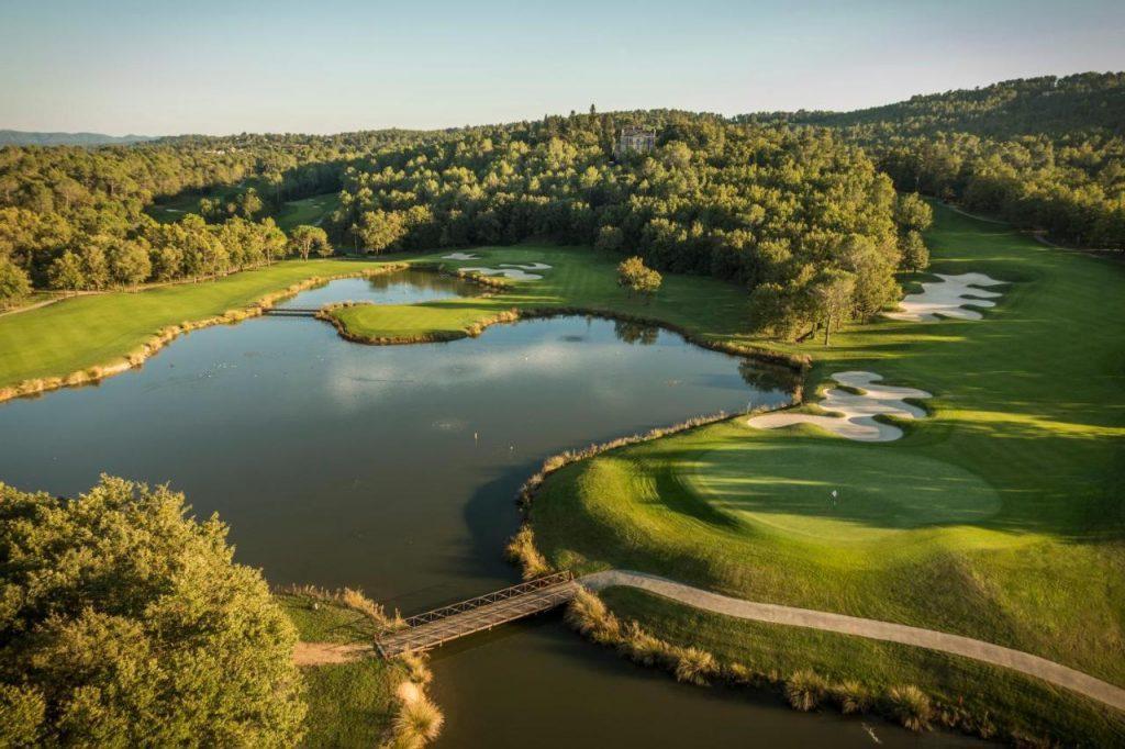 Terre Blanche Golf Course 02