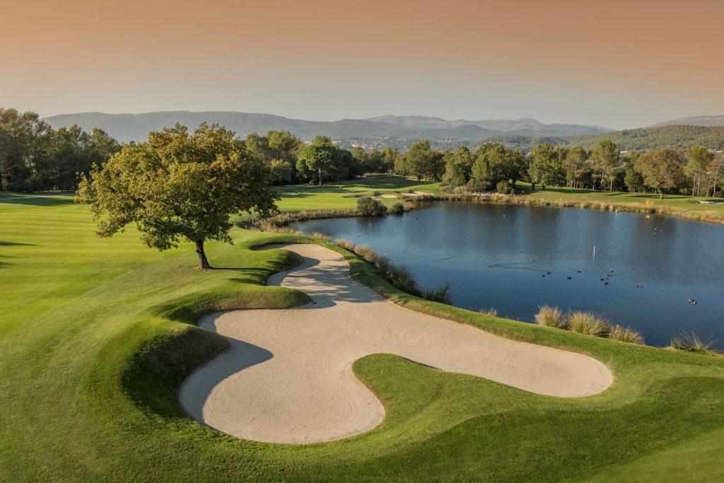 Terre Blanche Golf Course