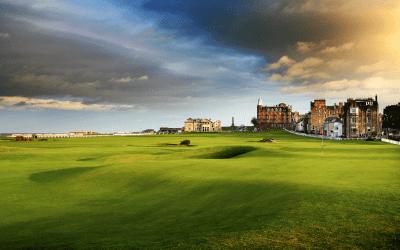 St Andrews Golf Links